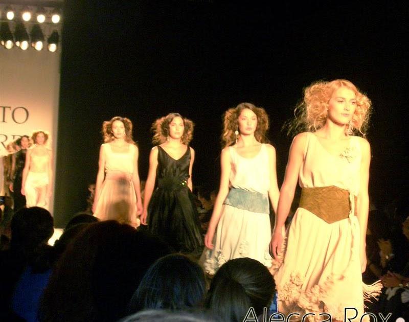 Fashion Week Dates London