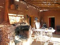 Hostel in San Pedro del Atacama