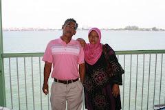 Luvly Mum & Dad