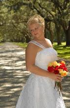 BRIDAL PORTRAIT & WEDDING DAY PACKAGE