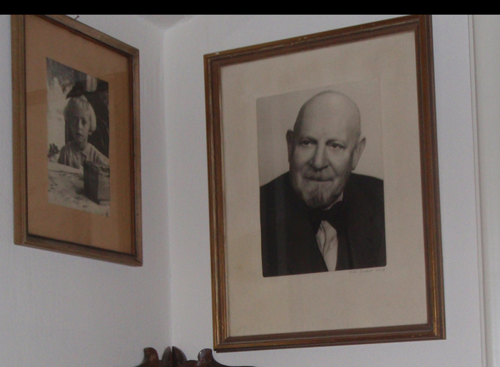 RUDOLF REIDEL, die Suche nach der Geschichte des Grossvaters