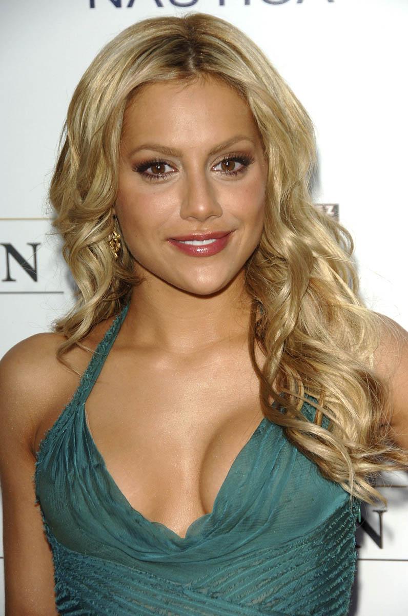 Brittany Murphy hot