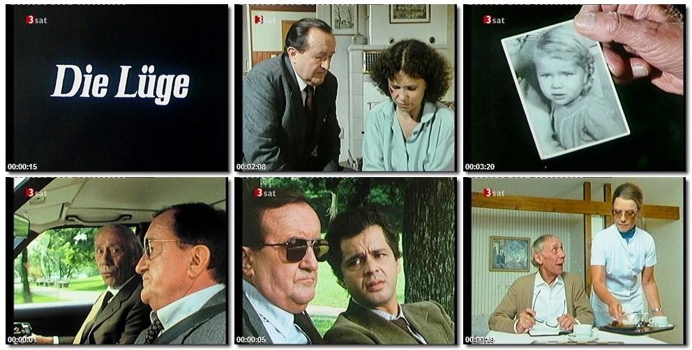 Der Alte - Series (1977-1987) 34