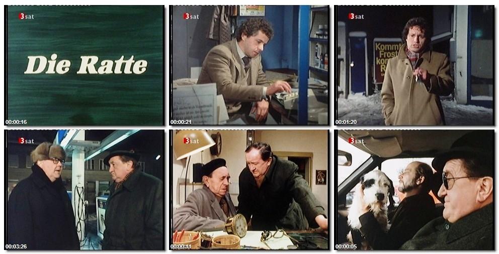 Der Alte - Series (1977-1987) - Page 2 51