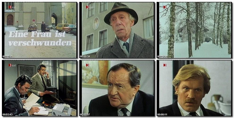 Der Alte - Series (1977-1987) - Page 3 61