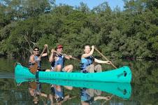 ..:: Canoagem Ecológica no Manguezal ::..