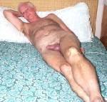 Grandpa Bear Gay Hairy Hole