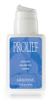 Arbonne Prolief and PhytoProlief for Hormone balancing