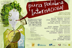 FETIVAL INTERNACIONAL PURA PALABRA