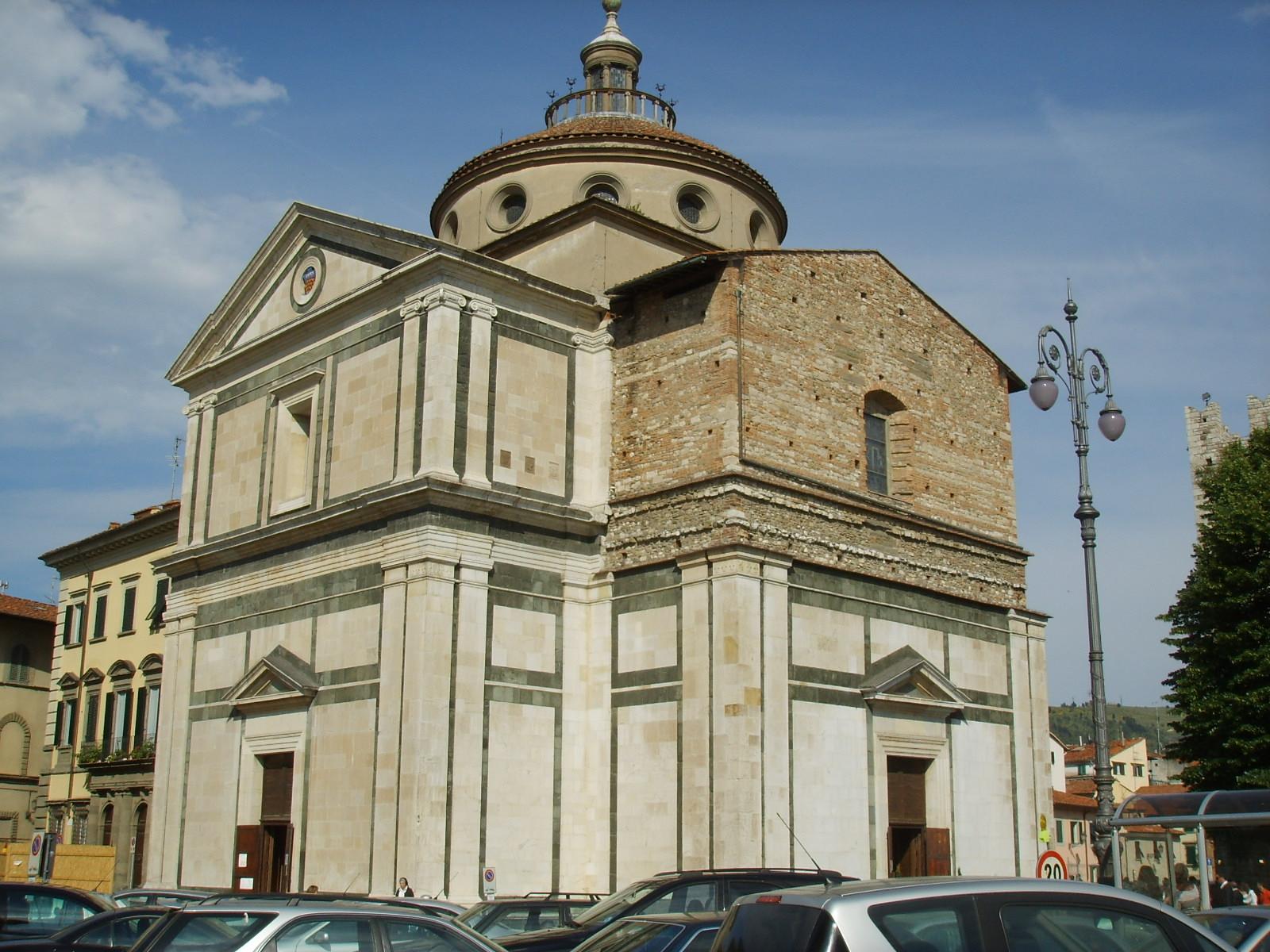 Di qua e di la giuliano da sangallo architetto del quattrocento architect of the fifteenth - Architetto prato ...