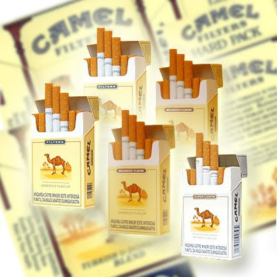 Cigarettes Mild Seven for less Europe