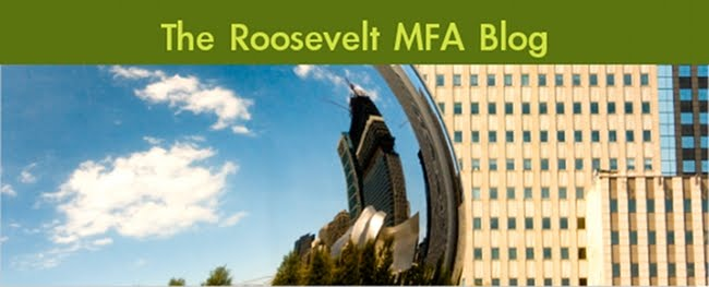 The Roosevelt MFA Blog