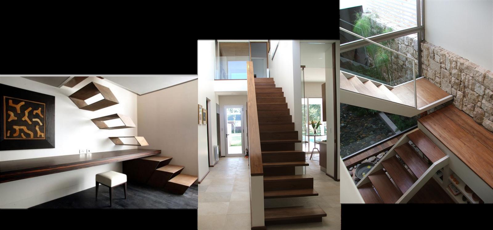 Construcci n acabados escaleras for Construccion de escaleras de cemento
