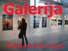 Galerija ZenicaBloga