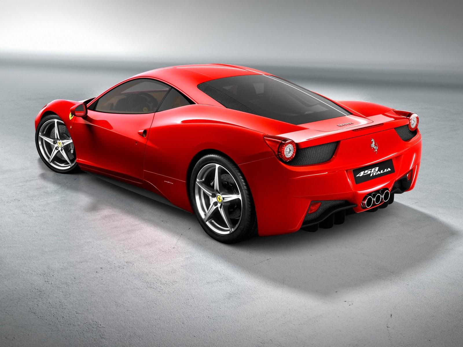 ferrari enzo part 13 car wallpaper - Ferrari Enzo 2010