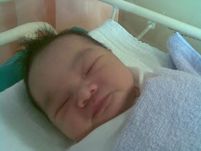 .::Our Princess ~ Nur Damia Raihanah::.