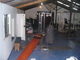 Salon y Máquinas