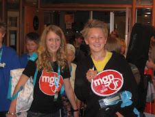 Meg og Jørgen