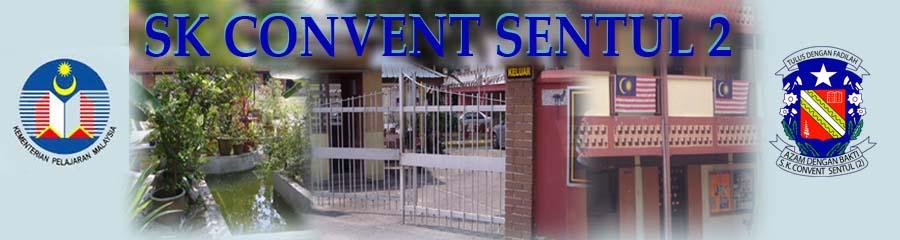SK CONVENT SENTUL 2