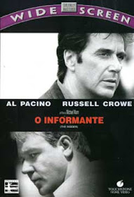 Baixar Filmes Download   O Informante (Dual Audio) Grtis