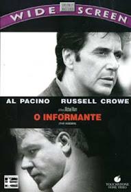 Baixar Filmes Download   O Informante (Dual Audio) Grátis