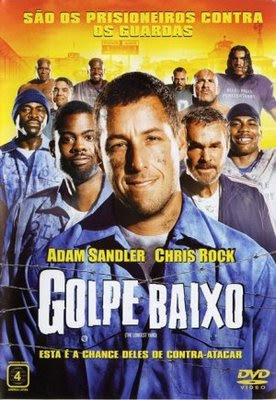 Golpe Baixo Download Filme