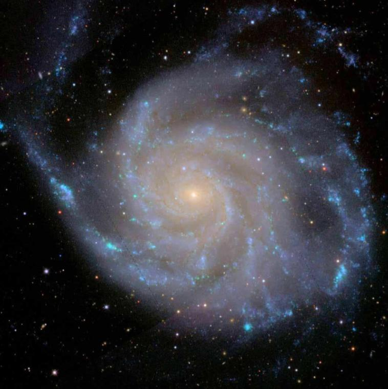 dark matter black holes - photo #24