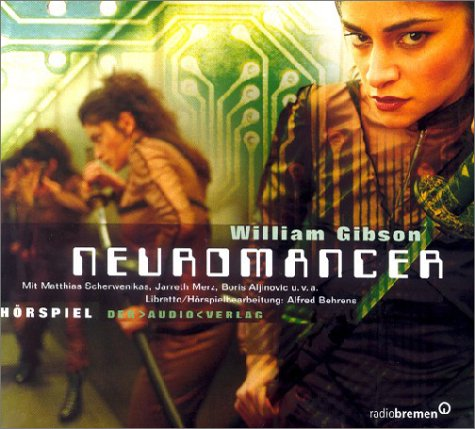 artificial intelligence in william gibsons neuromancer essay Neuromancer essays the more neuromancer artificial intelligence in william gibson's science fiction classic neuromancer we find a vision of the future.