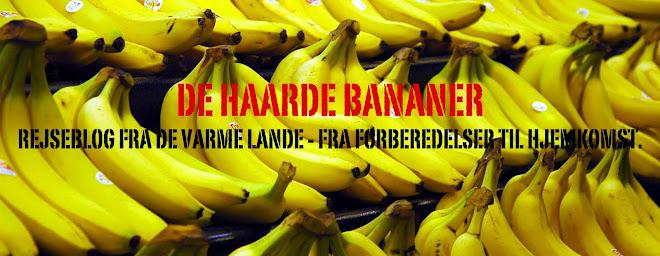De Haarde Bananer