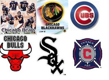 Chicago Is The Best Sports Town