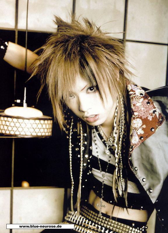 oshare kei hairstyle. page about Oshare+kei+