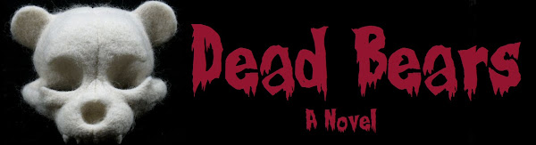 Dead Bears - A Novel
