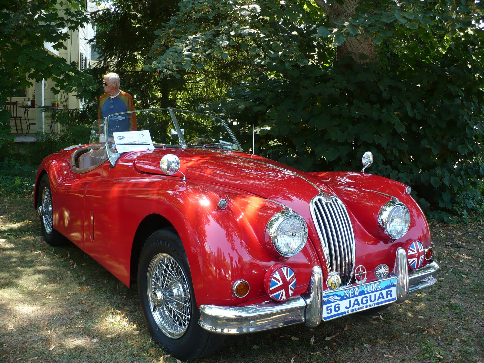 Vintage European Sports Cars - Milf Dildo Story