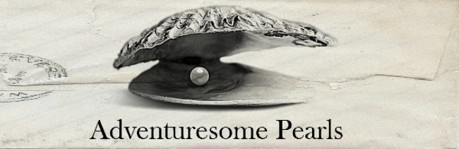 Adventuresome Pearls