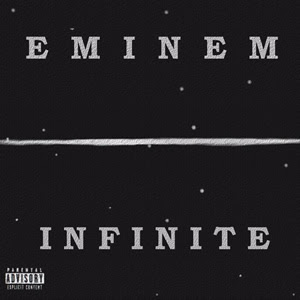 Eminem Infinite Cover Eminem   Infinite   1996