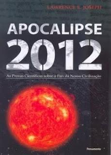 2heivbn 2012 O ano do apocalipse Livro