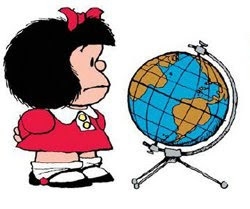 mafalda Mafalda Tirinhas em Portugues