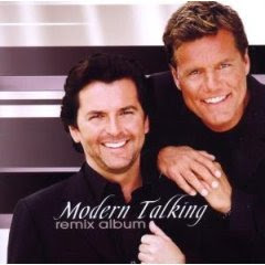 41DRDhgPwqL. SL500 AA240  Modern Talking   Best of the Best Gold: Remix Album   2008