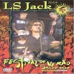 61uRELtxmxL. SL500 AA240  Ls Jack   Festival de Verão   2004