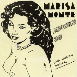 .folder Marisa Monte   Barulhinho Bom   Uma Viagem Musical (CD Duplo)