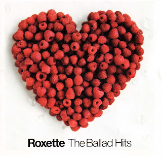 Cd Roxette - The Ballad Hits