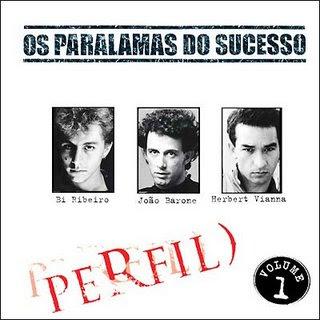 Paralamas+do+Sucesso+ +Perfil+Vol+1 Paralamas do Sucesso | Perfil Vol 1| Baixar Musicas Mp3