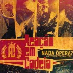 01 Reação em Cadeia | Nada Ópera? | Baixar Musicas Completas Gratis Free