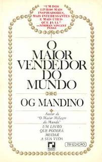 40105 468 O Maior Vendedor do Mundo | Livros Gratis
