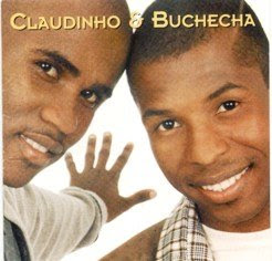 baixar capa Discografia   Claudinho e Buchecha