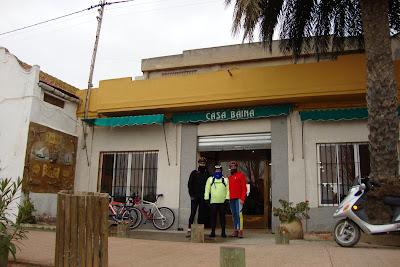 Biciclub verano azul cr tica gastron mica casa baina puerto de catarroja valencia - Casas en catarroja ...