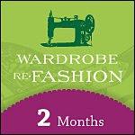 Wardrobe Refashioning
