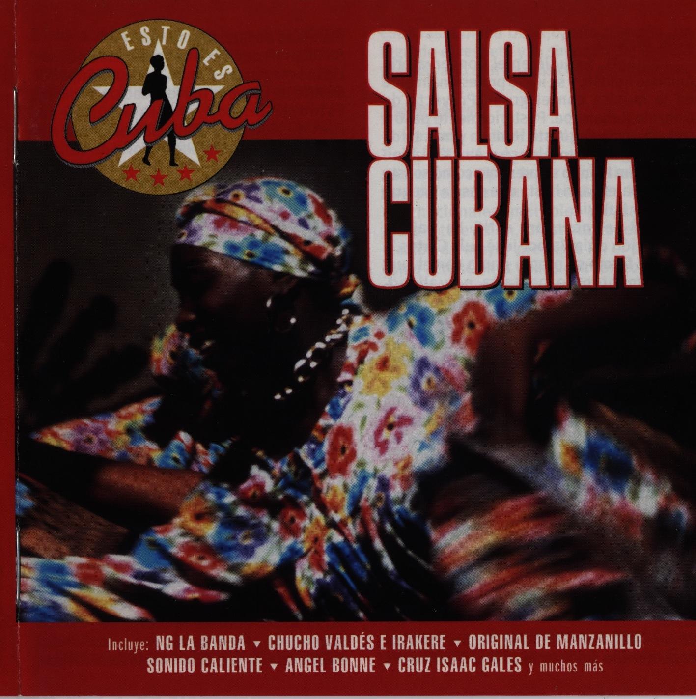 Timba a la cubana vol 11 - abril 2016 - las novedades de la musica bailable a la cubana
