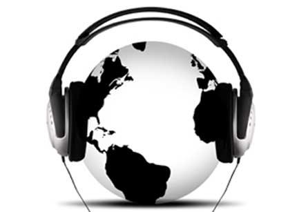 Música por internet