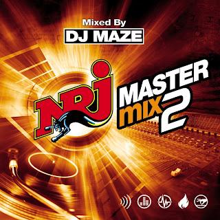 NRJ mastermix dj maze 2